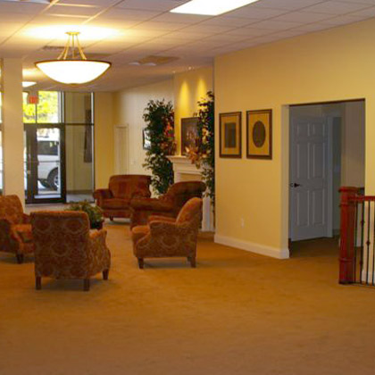 Meredith Funeral Home - Highland, Illinois