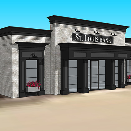 St. Louis Bank – Edwardsville