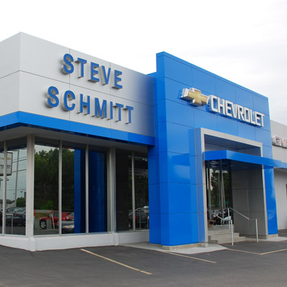 Steve Schmitt Renovations - Highland, Illinois