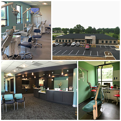 Wohlford Dental & Hite Orthodontics