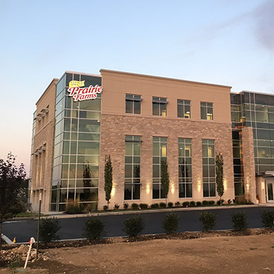 Prairie Farms Dairy Headquarters